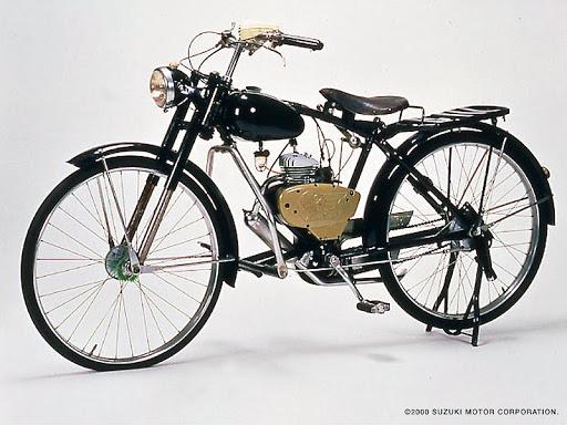 آیا شرکت سوزوکی از ابتدا خودرو تولید می کرد؟